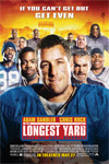 The Longest Yard Movie Poster