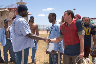 The Longest Yard Photo 20 - Large