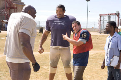The Longest Yard Photo 13 - Large
