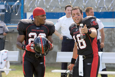 The Longest Yard Photo 25 - Large