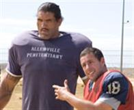 The Longest Yard Photo 33