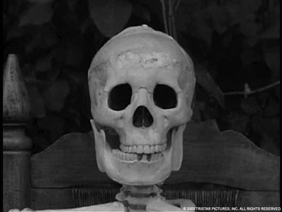 The Lost Skeleton of Cadavra Photo 1 - Large