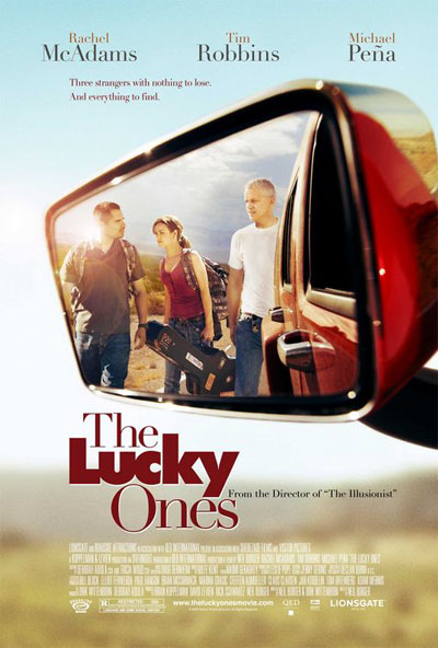 The Lucky Ones Photo 3 - Large