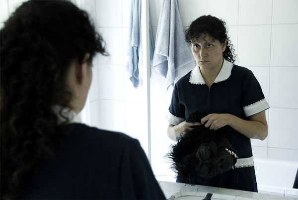 The Maid Photo 7 - Large