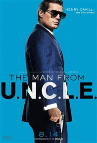 The Man from U.N.C.L.E. Photo 36