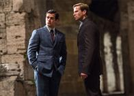 The Man from U.N.C.L.E. Photo 30