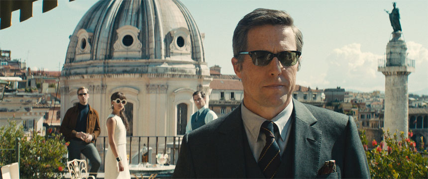 The Man from U.N.C.L.E. Photo 3 - Large