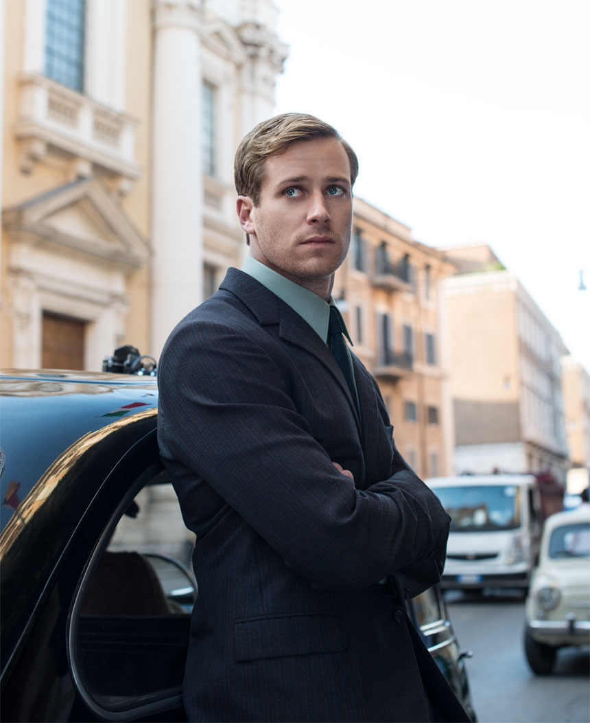 The Man from U.N.C.L.E. Photo 34 - Large