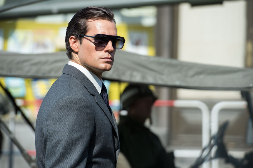 The Man from U.N.C.L.E. Photo 9 - Large