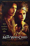The Man Who Cried Movie Poster