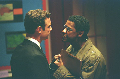 The Manchurian Candidate (2004) Photo 13 - Large