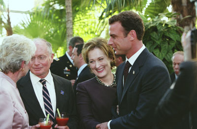 The Manchurian Candidate (2004) Photo 9 - Large