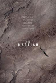 The Martian Photo 12