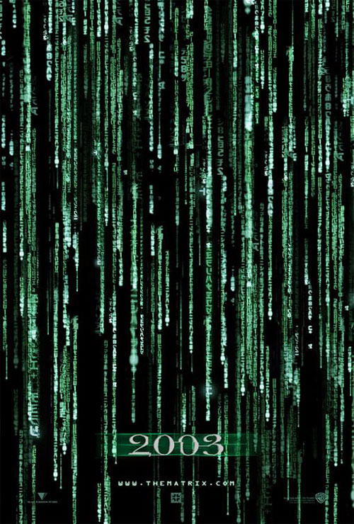 The Matrix Reloaded Photo 59 - Large