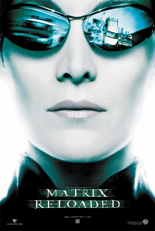 The Matrix Reloaded Photo 67 - Large