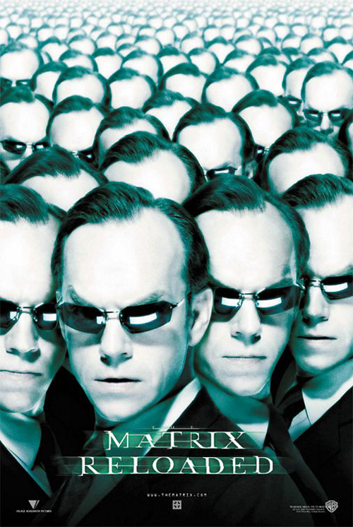 The Matrix Reloaded Photo 70 - Large