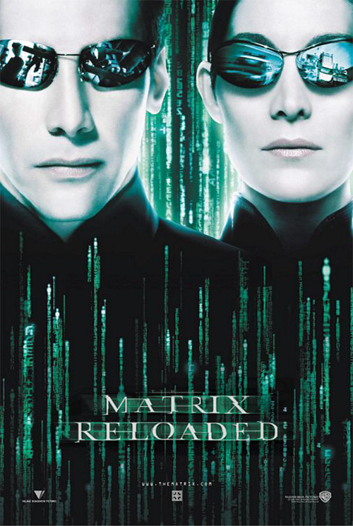 The Matrix Reloaded Photo 71 - Large