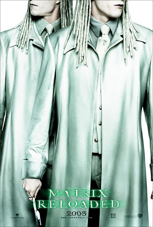 The Matrix Reloaded Photo 65 - Large