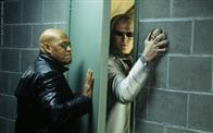 The Matrix Reloaded Photo 22