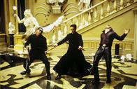 The Matrix Reloaded Photo 27
