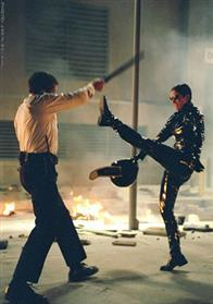 The Matrix Reloaded Photo 43