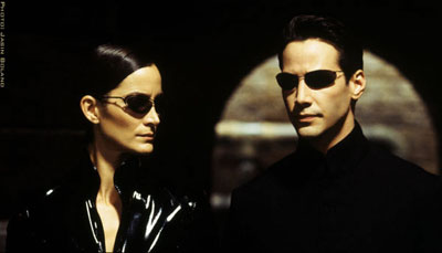 The Matrix Reloaded Photo 17 - Large