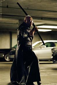 The Matrix Reloaded Photo 48