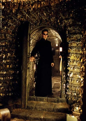 The Matrix Reloaded Photo 42 - Large
