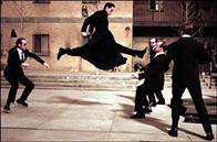 The Matrix Reloaded Photo 33