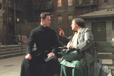 The Matrix Reloaded Photo 34 - Large