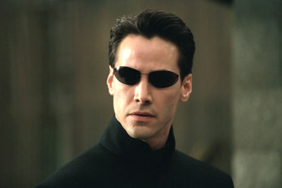 The Matrix Reloaded Photo 35 - Large