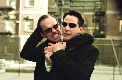 The Matrix Reloaded Photo 32 - Large