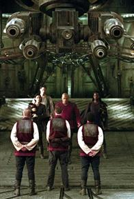 The Matrix Reloaded Photo 47
