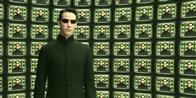 The Matrix Reloaded Photo 14