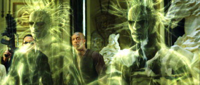 The Matrix Reloaded Photo 1 - Large