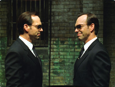 The Matrix Reloaded Photo 39 - Large