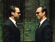 The Matrix Reloaded Photo 39