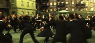 The Matrix Reloaded Photo 10