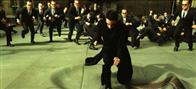The Matrix Reloaded Photo 12