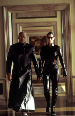 The Matrix Reloaded Photo 56 - Large