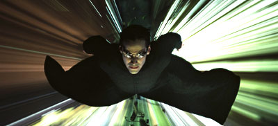 The Matrix Reloaded Photo 8 - Large