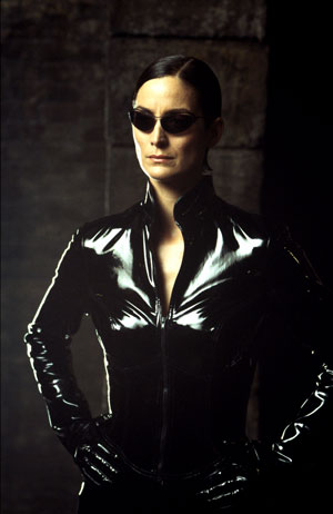 The Matrix Reloaded Photo 54 - Large