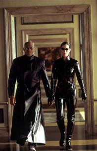 The Matrix Reloaded Photo 56