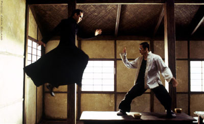 The Matrix Reloaded Photo 20 - Large