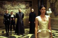 The Matrix Reloaded Photo 29