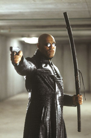 The Matrix Reloaded Photo 53 - Large