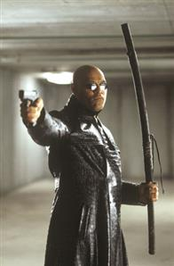 The Matrix Reloaded Photo 53