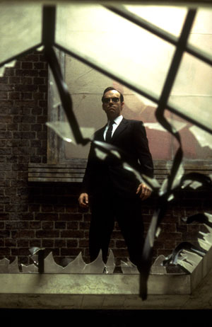 The Matrix Reloaded Photo 55 - Large