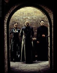 The Matrix Reloaded Photo 41