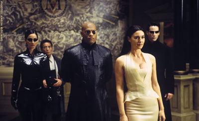 The Matrix Reloaded Photo 19 - Large